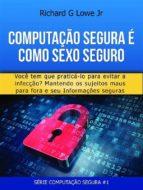 Computação Segura É Como Sexo Seguro: Você Tem Que Praticar Para Evitar Infecções (ebook)