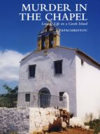 Murder in the Chapel (ebook)