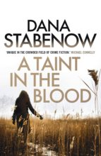 A Taint in the Blood (ebook)