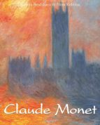 Claude Monet: Vol 1 (ebook)