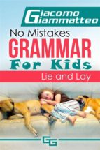 No Mistakes Grammar for Kids, Volume II (ebook)