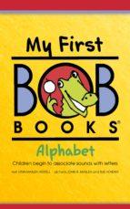 My First Bob Books: Alphabet (ebook)