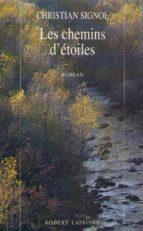 LES CHEMINS D'ÉTOILES