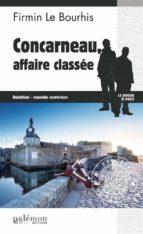 Concarneau affaire classée (ebook)