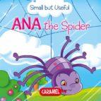 Ana the Spider (ebook)