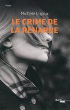 LE CRIME DE LA RENARDE