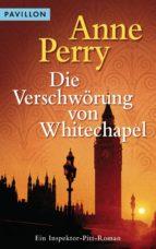 Die Verschwörung von Whitechapel (ebook)