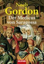 Der Medicus von Saragossa (ebook)