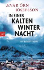 In einer kalten Winternacht (ebook)