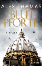Blutpforte (ebook)