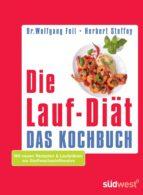 Die Lauf-Diät - Das Kochbuch (ebook)
