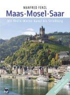 Maas • Mosel • Saar (ebook)
