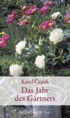 Das Jahr des Gärtners (ebook)