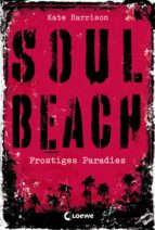 Soul Beach 1 - Frostiges Paradies (ebook)