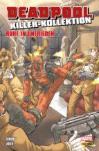Deadpool Killer-Kollektion 14 - Ruhe in Unfrieden (ebook)