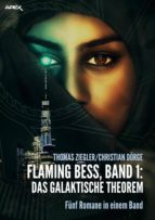 FLAMING BESS: DAS GALAKTISCHE THEOREM (ebook)