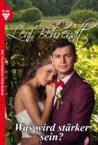 Leni Behrendt 66 - Liebesroman (ebook)