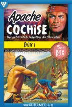 Apache Cochise 5er Box 1 - Western (ebook)