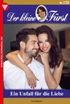 Der kleine Fürst 170 - Adelsroman (ebook)