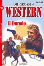 Die großen Western 244 – Western (ebook)