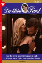 Der kleine Fürst 207 – Adelsroman (ebook)