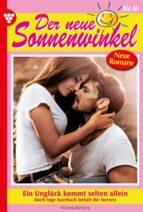 Der neue Sonnenwinkel 41 – Familienroman (ebook)