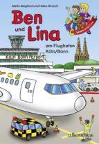 Ben und Lina am Flughafen Köln/Bonn (ebook)