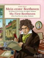 My First Beethoven (ebook)