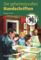 Die geheimnisvollen Handschriften (ebook)