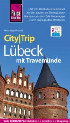 Reise Know-How CityTrip Lübeck mit Travemünde (ebook)