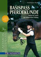 Basispass Pferdekunde (ebook)