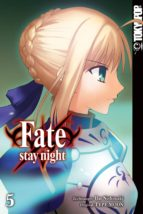 FATE/STAY NIGHT - EINZELBAND 05