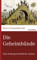 Die Geheimbünde (ebook)