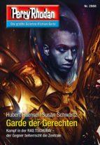Perry Rhodan 2888: Garde der Gerechten (Heftroman) (ebook)