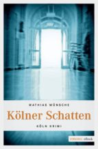 Kölner Schatten (ebook)