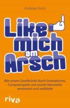 Like mich am Arsch (ebook)