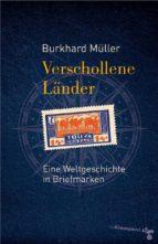 Verschollene Länder (ebook)