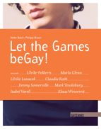 Let the Games beGay! (ebook)
