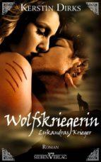 Lykandras Krieger 3 - Wolfskriegerin (ebook)