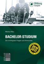 BACHELOR-STUDIUM