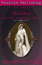 Klassiker der Erotik 23: Fiekchen oder Die zärtlichen Briefe (ebook)