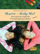 MARIE ? HELP ME!