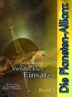 Die Planeten-Allianz (Bd.3) (ebook)