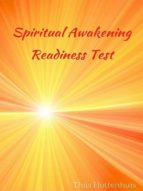 SPIRITUAL AWAKENING READINESS TEST