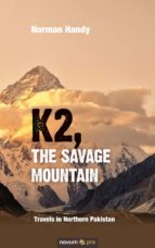 K2, The Savage Mountain (ebook)