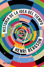 Historia de la idea del tiempo (ebook)