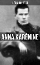 Anna Karénine (ebook)