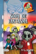 Sopa de fantasma (ebook)