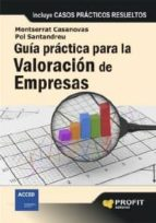 Guía práctica para la valoración de empresas