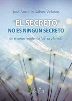 El secreto no es ningún secreto (ebook)